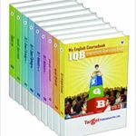 Std. 10th IQB Semi English Medium Entire Set, (MH Board) (Combo of 9 Books viz; English, Hindi, Marathi, Maths (2), Science (2), History and Geography Book) – by Sunita D