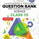 Oswaal CBSE Question Bank Class 10 Science Chapterwise and Topicwise (For March 2019 Exam)- by Panel of Experts (Author)