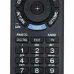 Lripl Lx300 Remote Control For All Sony Led/Lcd Tv's