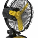 V Guard Multiutility Fan- Selfee 225mm