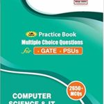Practice Book for GATE & PSUs: Computer Science & IT (2650 MCQs) – by Made Easy Editorial Board