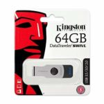 Kingston Data Traveler SWIVL 64 GB USB 3.1 Pen Drive