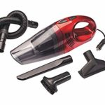 Oshotto- 100W Heavy Duty Car Vacuum Cleaner 12V