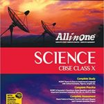 All In One Science – Class 10 (2018-19 Session) – byArihant Experts