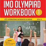 International Mathematics Olympiad Work Book (IMO) – Class 1 for 2018-19 – by Mahabir Singh