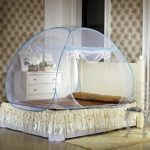 Sterling Storia Double Bed Foldable Mosquito Net