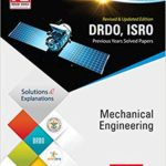 DRDO, ISRO: Mechanical Engineering: Previous Solved Papers – 2017 – by Made Easy Editorial Board