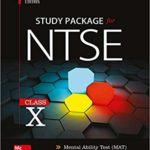 Study Package for NTSE for Class X – byMHE