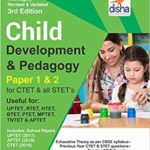 Child Development & Pedagogy for CTET & STET (Paper 1 & 2) with Past Questions – by Shalini Punjabi