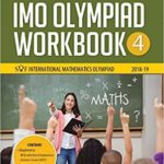 International Mathematics Olympiad Work Book (IMO) – Class 4 for 2018-19 – by Mahabir Singh
