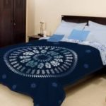 Bombay Dyeing Double Bed Winter Blanket