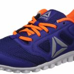 Reebok Boy's Run Stormer Jr. Lp Sports Shoes