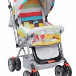R For Rabbit Lollipop Lite The Colourful Baby Stroller