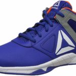 Reebok Boy's Royal Dash N Drill Basketball Shoes