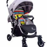 R for Rabbit Chocolate Ride – The Designer Stroller