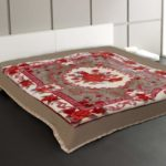 Signature Galaxy Mink Double Bed Blanket