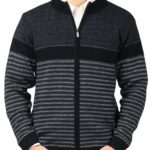 aarbee Men's Woollen Sweater