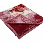 Signature Acrylic Double Bed Blanket