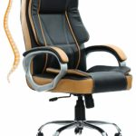 Green Soul Vienna Big & Tall Premium Finish Executive Office Chair