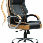 Green Soul Vienna Big & Tall Premium Finish Executive Office Chair