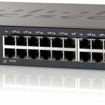 Cisco SG300-28 28-Port Gigabit Managed Switch