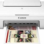 Canon Pixma 3077S Multifunction Inkjet Color Printer