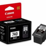 Canon PG-740 Ink Cartridge