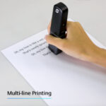 Handheld Printer I Mini Portable Printing Pen