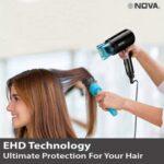Hair Dryer for Women I Nova NHP 8105